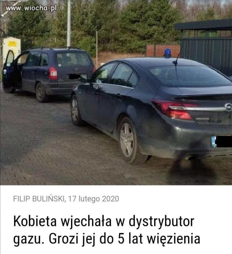 Polska wiocha