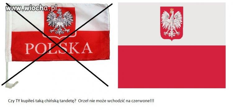 Profanacja Flagi