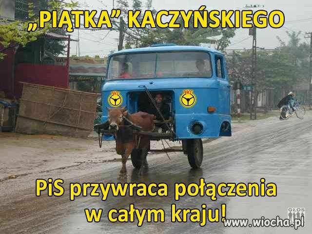 PiS-PKS?