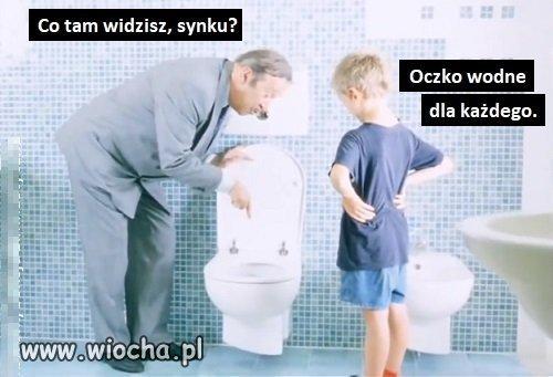 """Nowy program - """"Oczko +"""""""