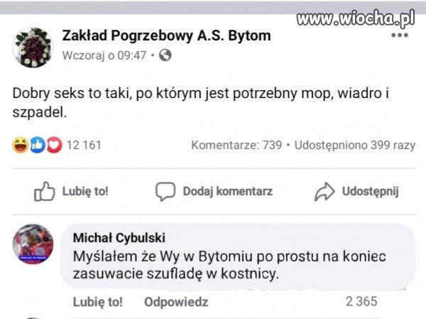 Seks w Bytomiu