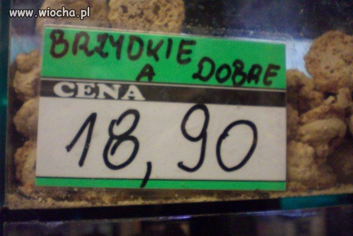 Oryginalna nazwa ciastek