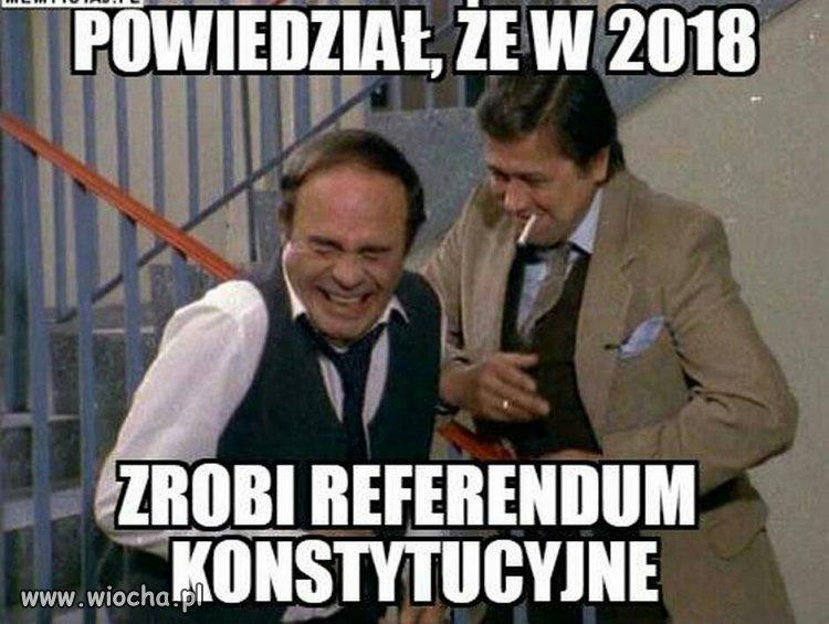 Referendum...