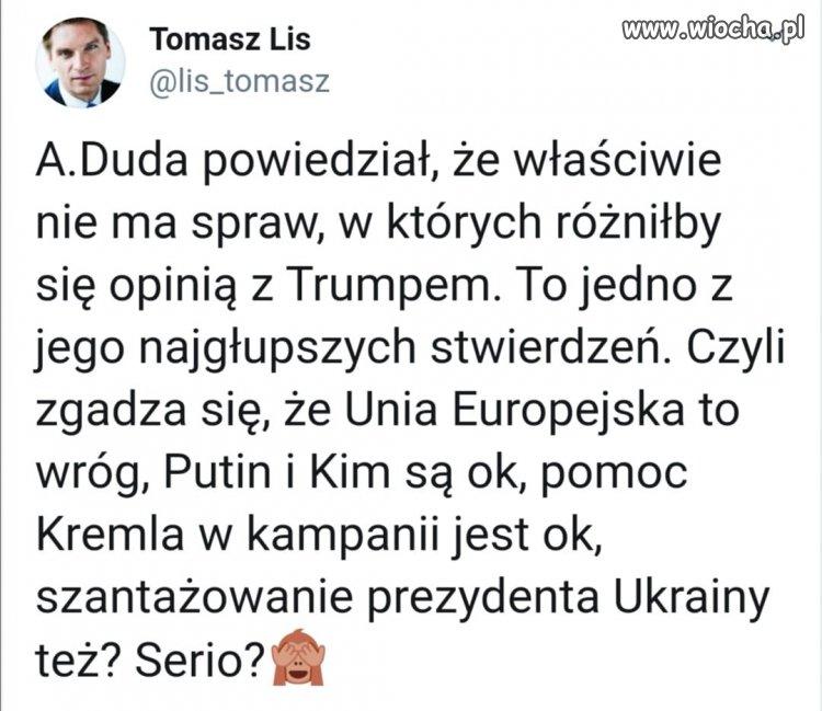 """""""Prezydent"""""""