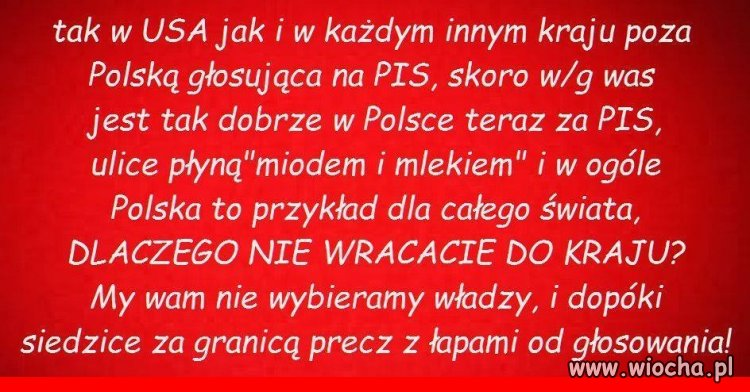 Polonio...