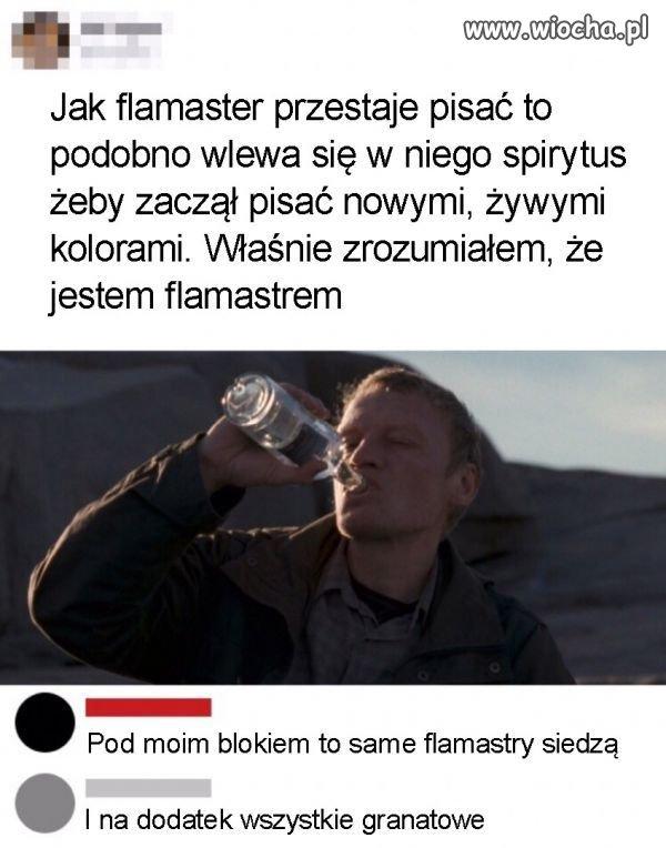 Flamaster