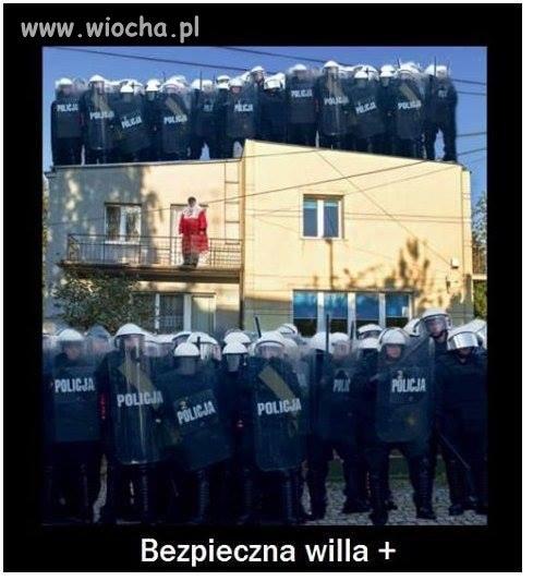 Ochrona +