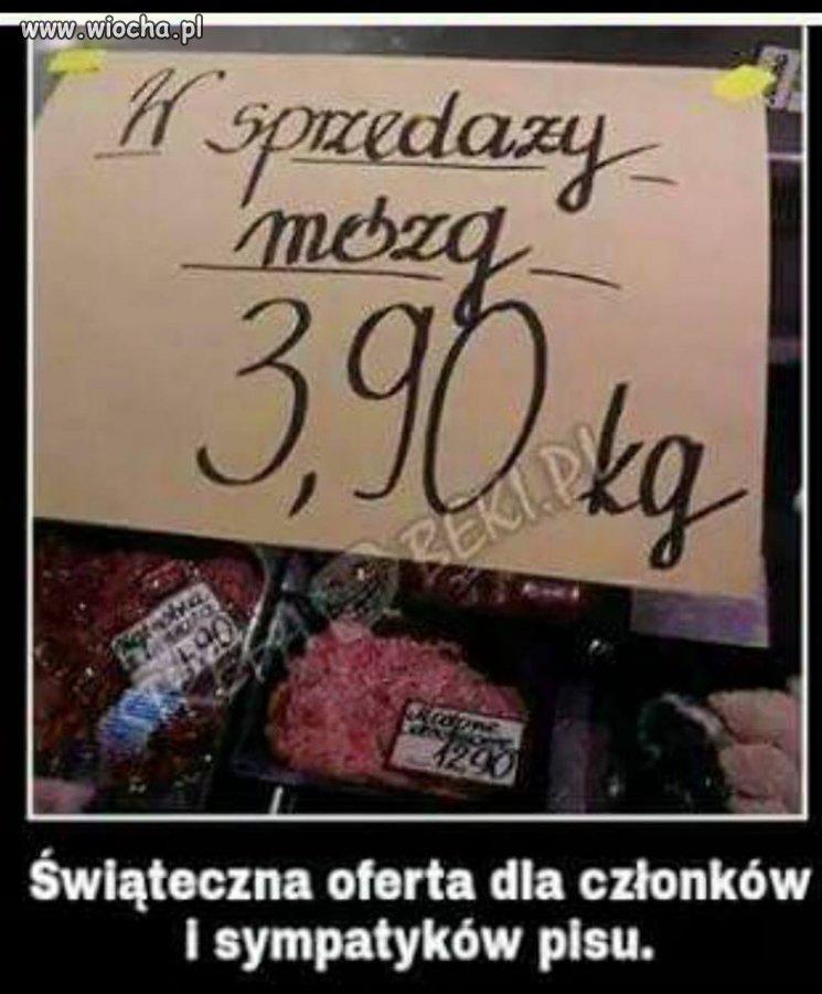 Świąteczna oferta