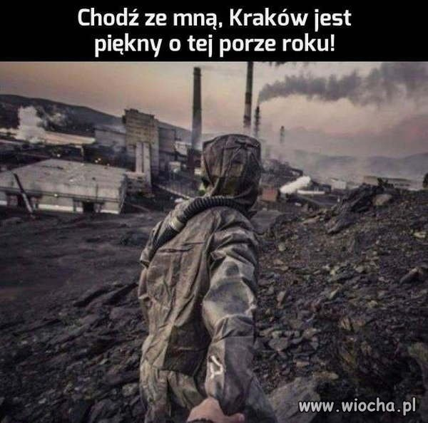 Kraków...
