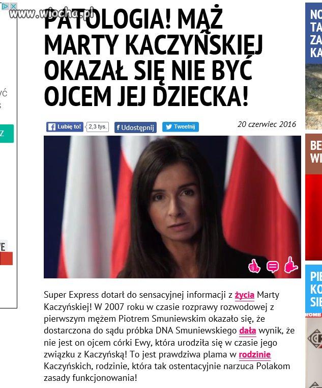 Prawdiwa Polska Rodzina