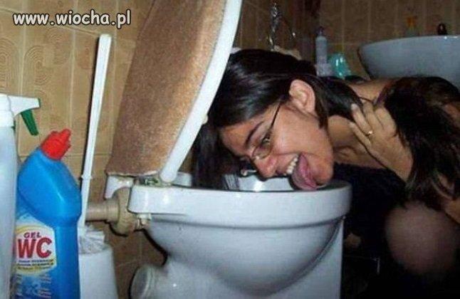 Dziewczyny po alkoholu
