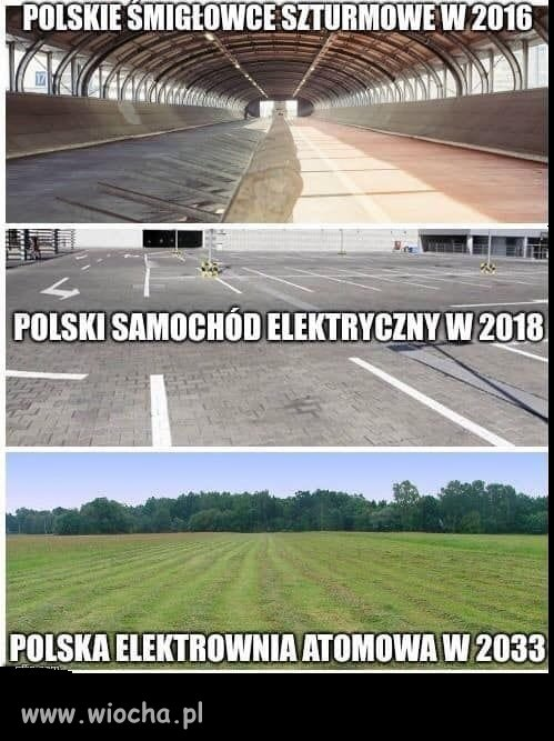 Bo to Polskie