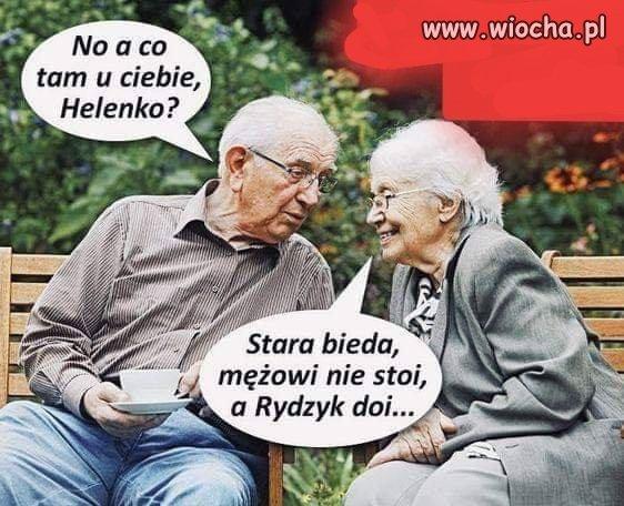 A Stara Bieda