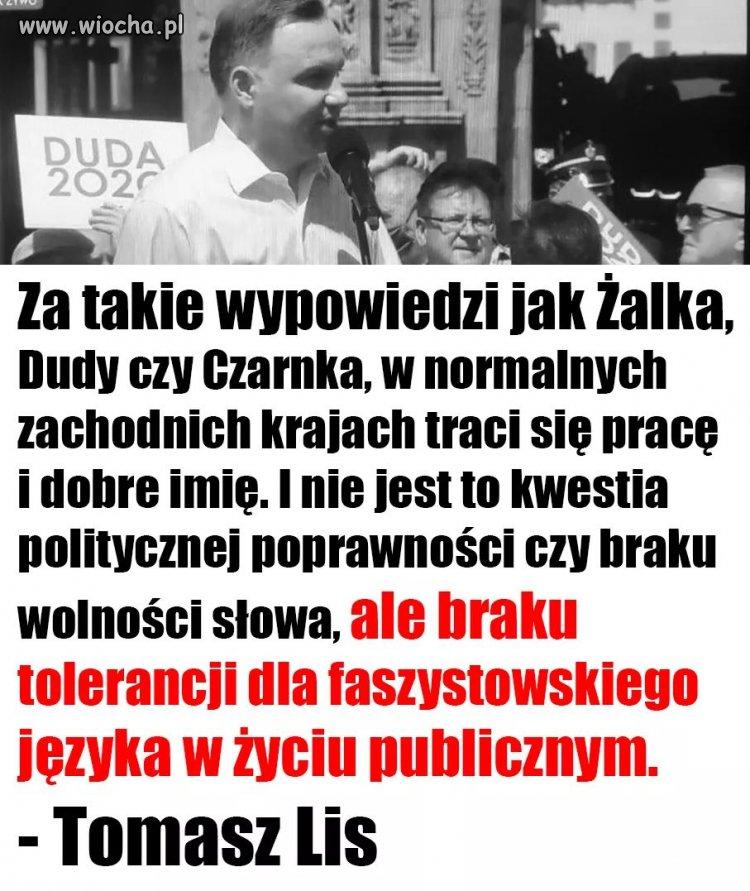Tu jest Polska...