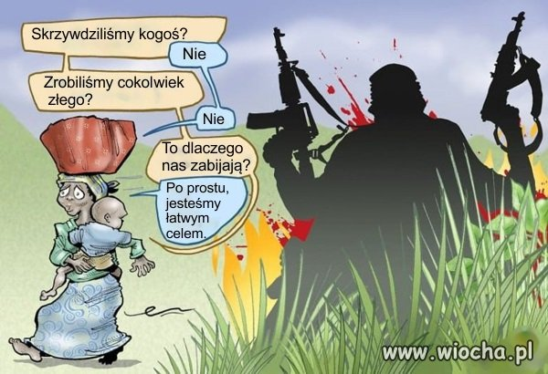 Ofiary wojen