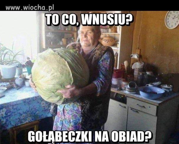 Te babcie...