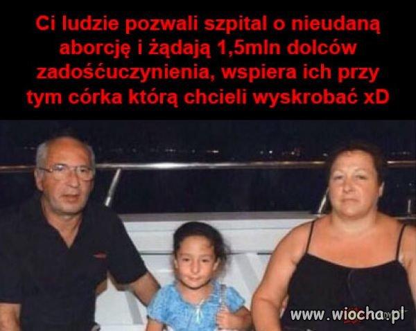 Cudowni rodzice