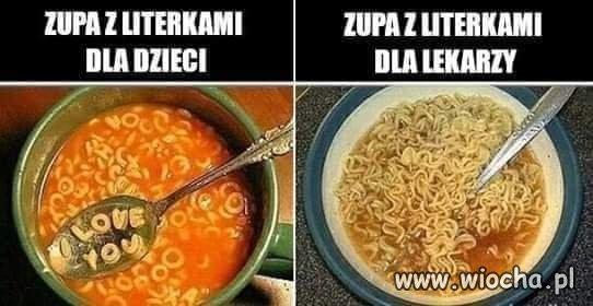 Zupa.