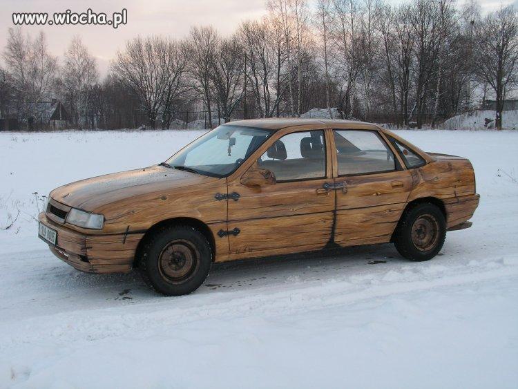 Ekologiczny Pojazd