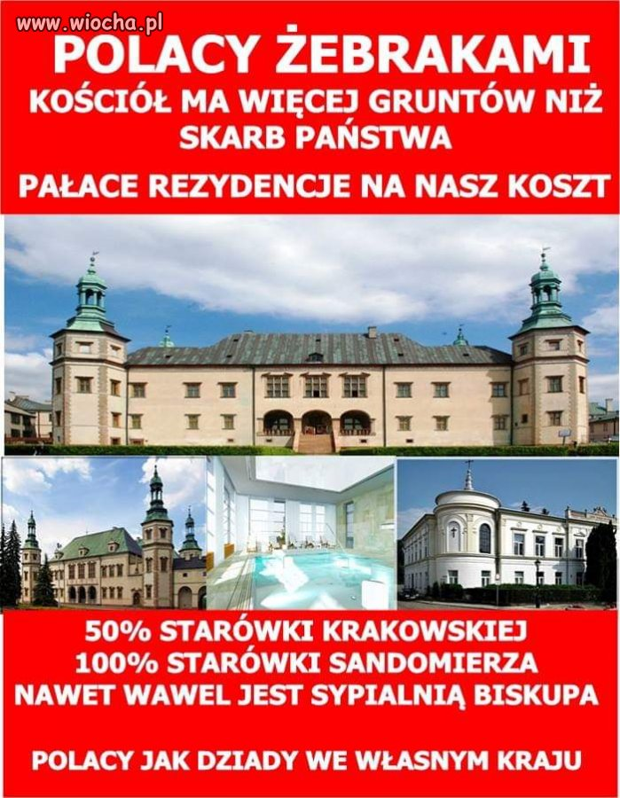 A ja uważam, że Polacy