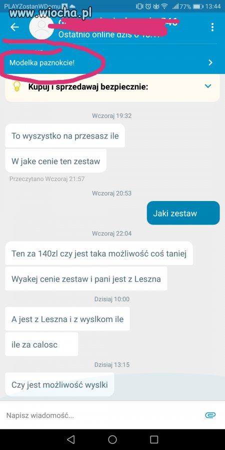 Karyna OLX
