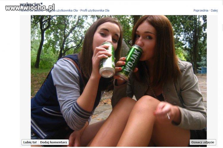 Polskie nastolatki - wiocha.pl absurd 726541