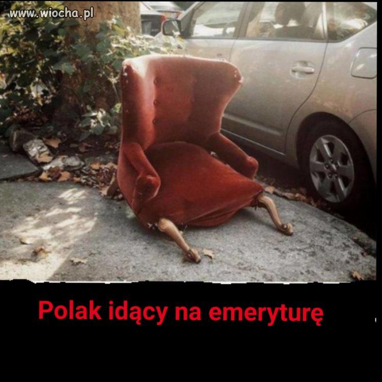 Emeryturka