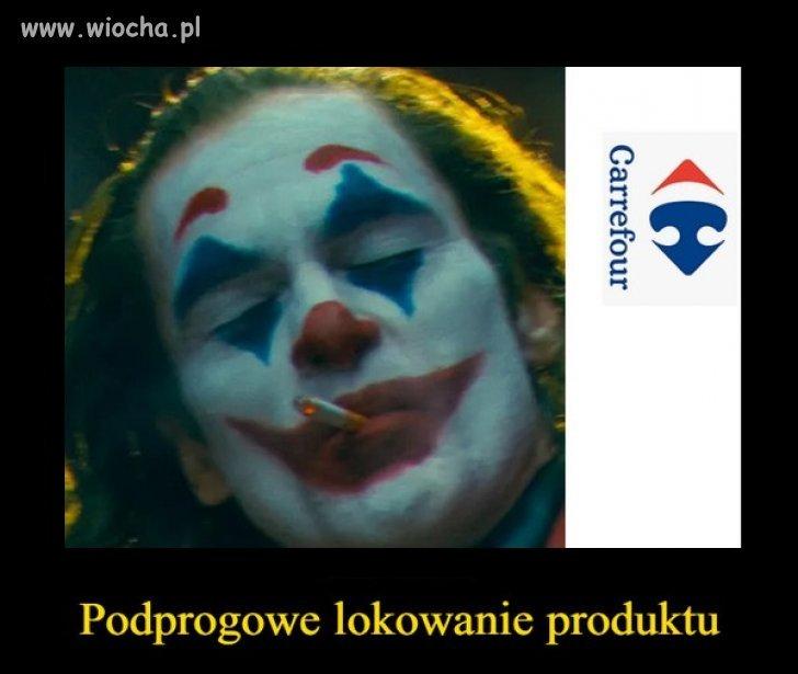 Oficjalny sponsor filmu