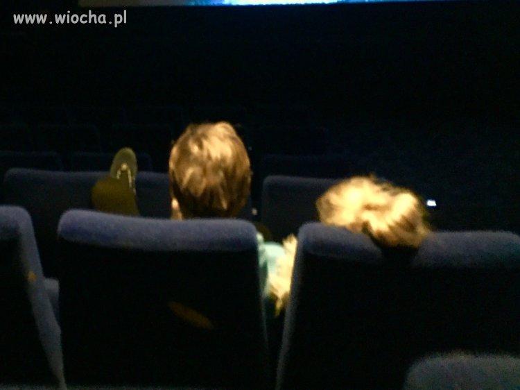 Warszawiak w kinie