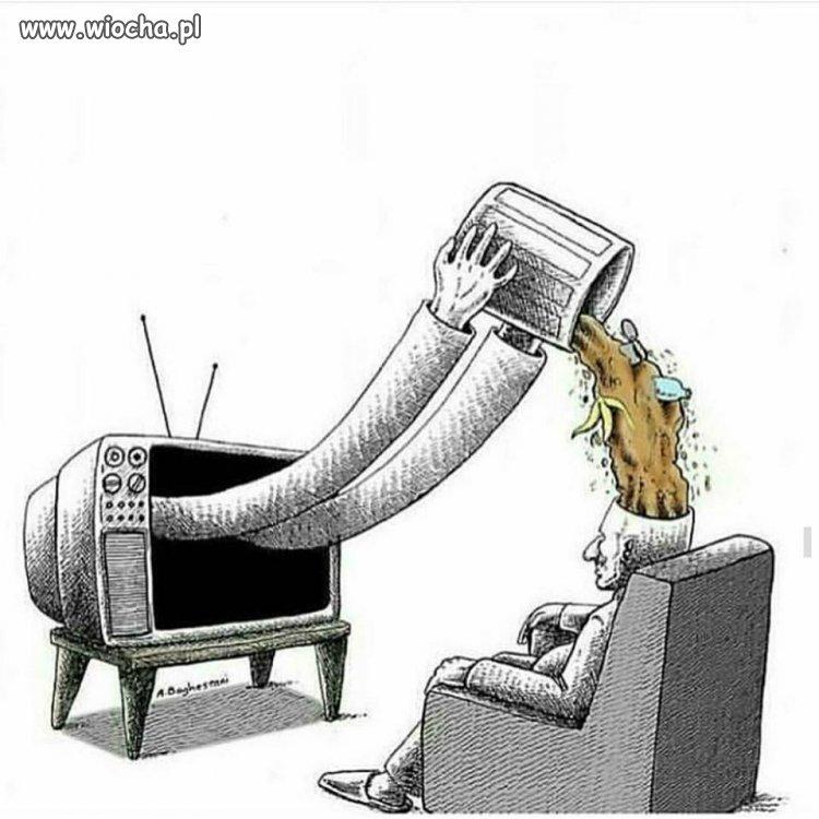 Wiadomości w TVPis