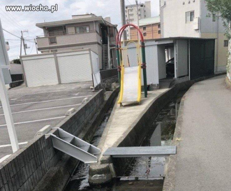 Czy to na pewno bezpieczne miejsce?