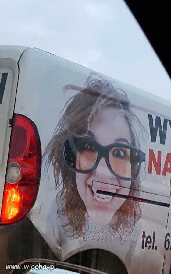 Grunt to dobra reklama