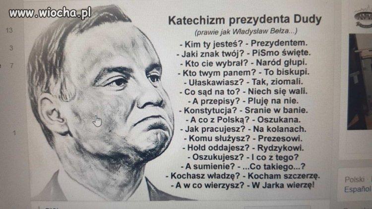Katechizm...