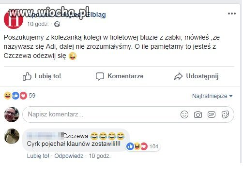 Czczew