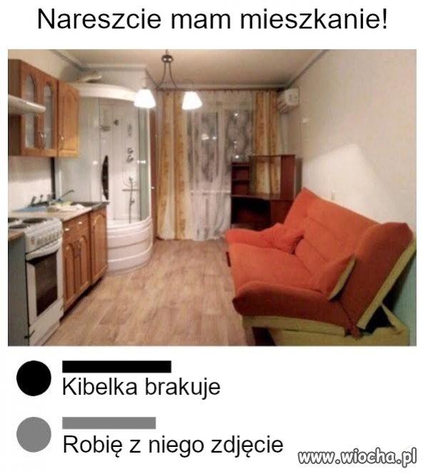 Mieszkanie?