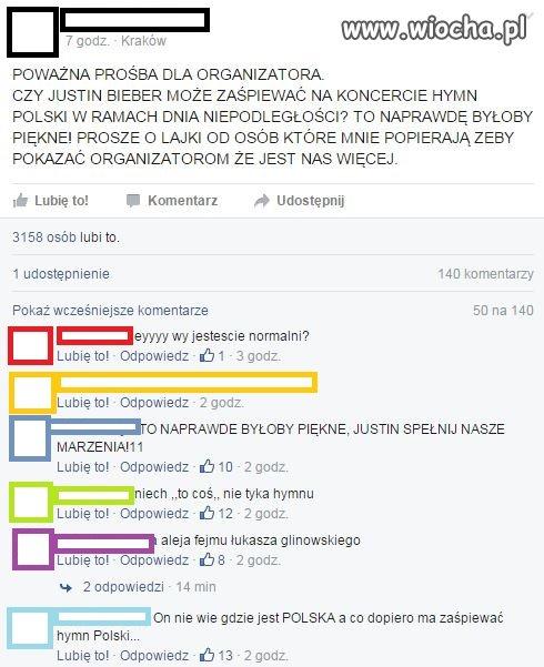 Fani Justina Biebera
