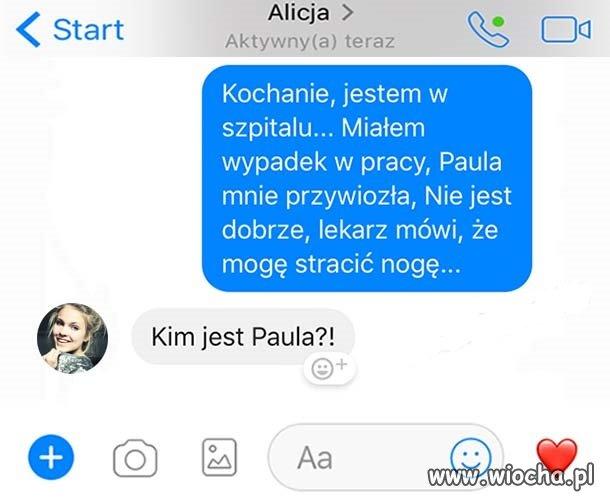 Kim jest Paulina !?