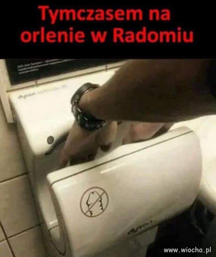 Orlen w Radomiu
