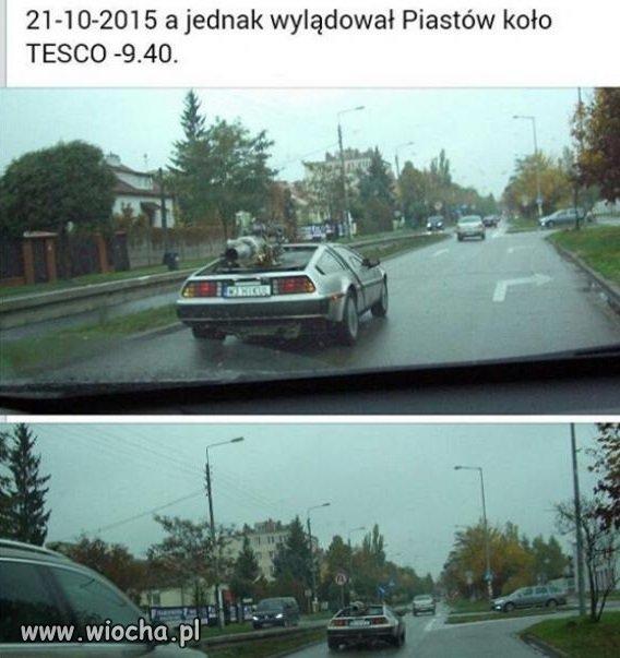 Marty w Polsce!