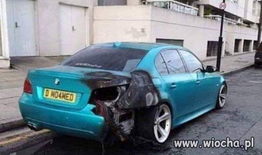 To się dzieje w BMW