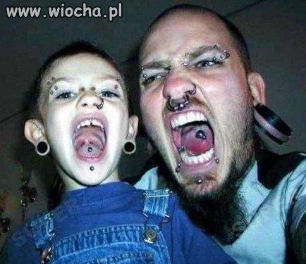 Głupota niektórych rodziców