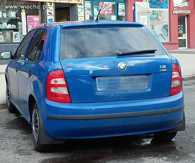 BMW 1.2HTP
