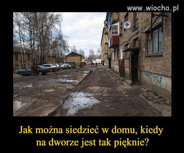 Ulica Błotna