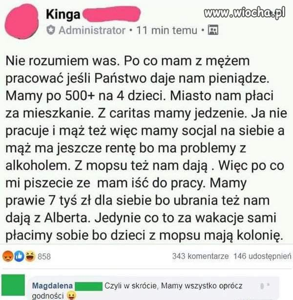 Mama Kinga