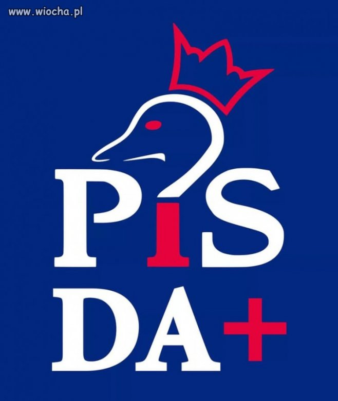 Nowe logo PiS