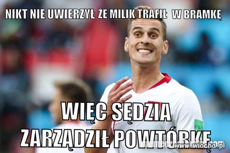 Polska Mistrzem Polski!!!
