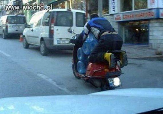 Motocylkista
