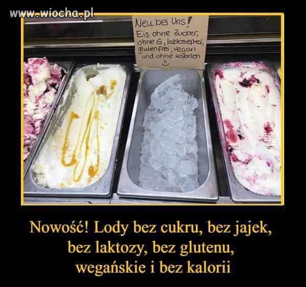 Doskonałe lody