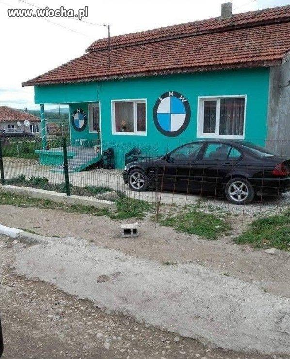 Fan BMW