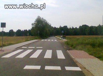 Polska infrastruktura